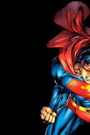 superman iphone 4 wallpaper