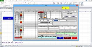 time tracking excel sheet 4_create time tracking application in excel itself create sheet