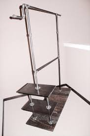 diy pallet iron pipe. Amazing Big Coffee Table DIY Wood Pallet Coat Rack 101 Pallets Diy Iron Pipe