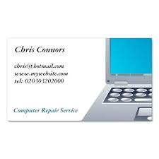 Best Cards Images On Business Card Design Computer Templates Free