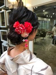 これで迷わない着物や袴和装に似合うヘアアレンジ3選 Hairtier