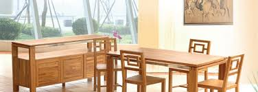 Dining room furniture charming asian Japanese Charm Asia Wood Charm Asia Wood Quality Teak Furniture