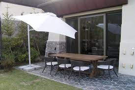 commercial patio umbrella metal swiveling wind resistant within wind resistant patio umbrella choose the right wind
