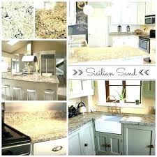 look spray paint for countertops paint countertops to look like granite how to paint to