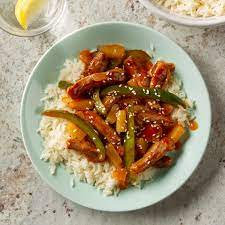 Sweet-and-Sour Pork Recipe: How to Make It