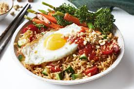 When autocomplete results are available use up and down arrows to review and enter to select. The Only Places In Egypt To Get Nasi Goreng