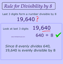 Divisibility Chart 1 100 Divisibility Rules How To Test If A Number Is Divisible By