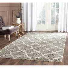 carpet 3 rooms for 1000. safavieh hudson shag gray/ivory 7 ft. x square area rug carpet 3 rooms for 1000