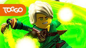 NINJAGO Deutsch   LLOYD Highlights - Teil 1   LEGO 25 Minuten