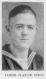 James Claude Hood (1896-1961) - Find A Grave Memorial