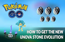 Simisear Evolution Chart Pokemon Go Evolution Stone Guide Unova How To Get It And