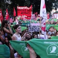 """Irlanda: Gana el """"Sí"""" al aborto en referendo"""