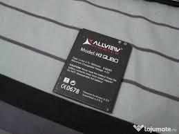 Acumulator/Baterie Allview H2 Qubo ...