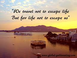 Quotes About Traveling Images