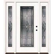 unfinished front doorUnfinished  Front Doors  Exterior Doors  The Home Depot