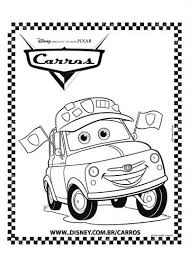 By best coloring pagesjuly 3rd 2017. Kids N Fun Com 84 Coloring Pages Of Cars Pixar