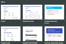 google templates 4 ways to find the best google sheets templates