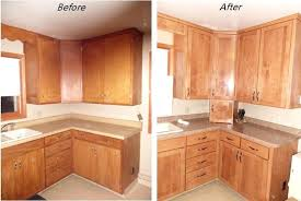 reface kitchen cabinets near me cabinet refacing doors calgary