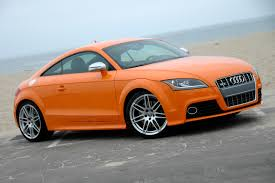 2009 Audi TTS Car Review - Automotive Expert Lauren Fix, The Car Coach