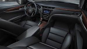 2018 cadillac xts interior. beautiful 2018 2018 cadillac xts 6 intrerior dashboard with cadillac xts interior 8