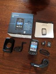 Cycle Computers & Gps - Garmin Edge 810
