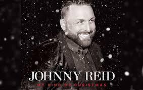 WAVE.FM - Johnny Reid