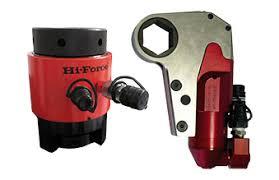Bolt Torque Vs Tension Chart Torque Vs Tension Hi Force Hydraulic Tools