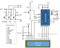 glow plug timer circuit diagram wirdig plug in timer schematic diagram wiring diagram website