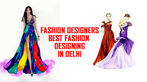 Costume Design Computer Programs Fashion Designers Best Fashion Designing In Delhi