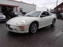 2003 Mitsubishi Eclipse for Sale   ClassicCars.com   CC-1042678