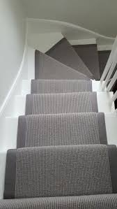 stair carpet runner #stairs (stairs painted ideas) Tags: carpet stair  treads,