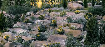 Captivating How To Design A Rock Garden 40 On Home Remodel Design with How  To Design A Rock Garden