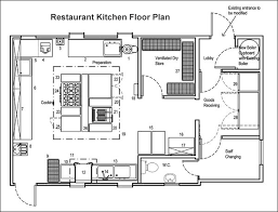 restaurant floor plan. Restaurant Floor Plan M