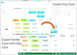 Excel Organization Chart Office Flowchart Template Excel Flow Chart