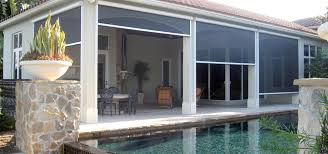 patio french doors with screens. Lovely Roll Down Screens For Patio French Doors To Screened In Porch | . With
