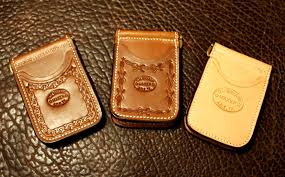 cowboy wallet 4 pocket w money clip