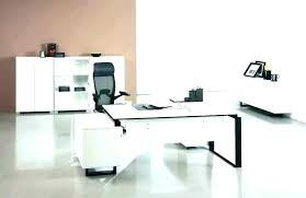office bureau desk. Office Desk Contemporary White Bureau Home