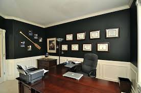 small art desk traditional home office with art desk dark walls in small decorating ideas traditional