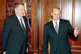 Жириновский Владимир Вольфович Википедия Президент России В В Путин и В В Жириновский 29 апреля 2003 года