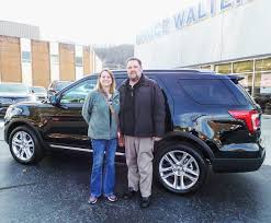 Bruce Walters Ford Lincoln Kia - Congratulations Melinda Ratliff ...