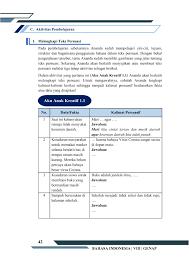 Bahasa indonesia kelas 8 manakah berita yang … Modul Pjj Bahasa Indonesia Kelas 8 Semester Genap Ok Unduh Buku 51 100 Halaman Pubhtml5