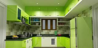 Green Tile Backsplash Kitchen 24 Glamorous Green Kitchen Design With Elegant Look Horrible Home