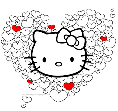 No response for hello kitty coloring pages valentines day tsn69. Hello Kitty Coloring Pages Hello Kitty Coloring Hello Kitty Colouring Pages Hello Kitty Images