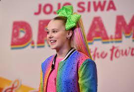 JoJo Siwa deelt voor het eerst haar ...