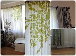bright green curtain panels soozone