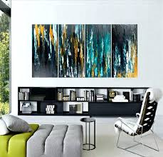 office artwork canvas. Interesting Artwork Office Canvas Art Wall Artwork  Meteor Shower Ii By Original   Inside Office Artwork Canvas