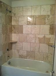 best tile for shower walls contemporary bathroom by prestige custom building construction tile shower walls or