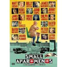 When Books Become Movies Small Apartments