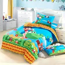 mario bedroom sets bedding set quality bedding set for boy directly from china printed mario bedroom sets bedroom set super brothers bedding