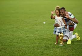 He began to play football at tennis borussia berlin and came to the youth teams of hertha bsc berlin in. German Football Star Orders Wife And Children Not To Attend Euro 2016 Tournament Over Fears Of An Isis Terror Attack